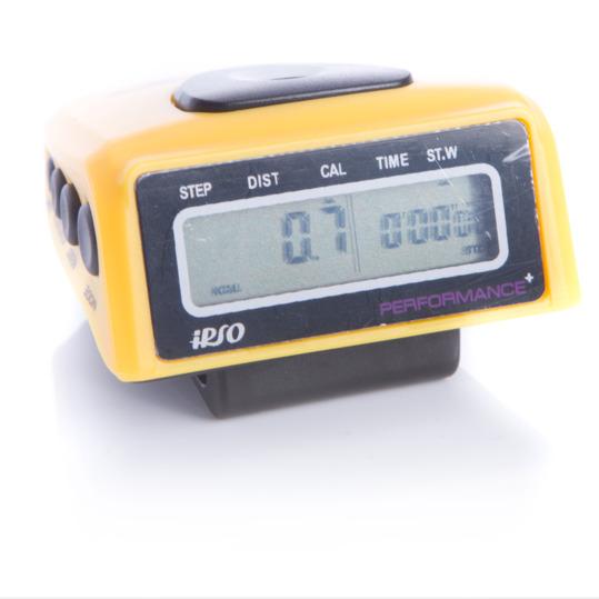Podómetro IPSO