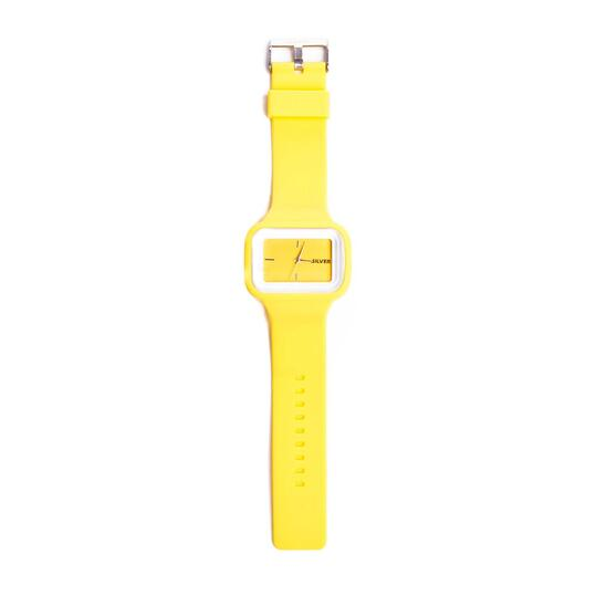 Reloj SILVER en color amarillo