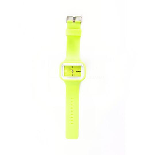 Reloj SILVER en color Verde