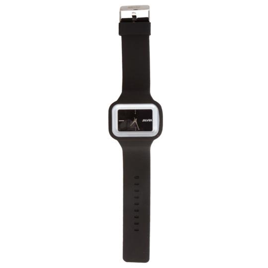 Reloj de Silicona SILVER