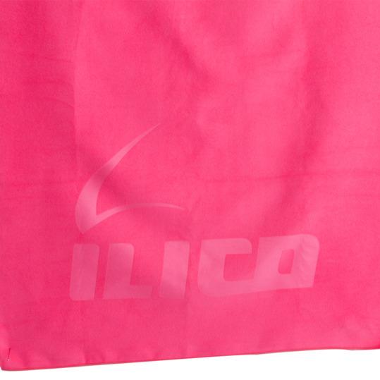 Toalla Microfibra ILICO Rosa