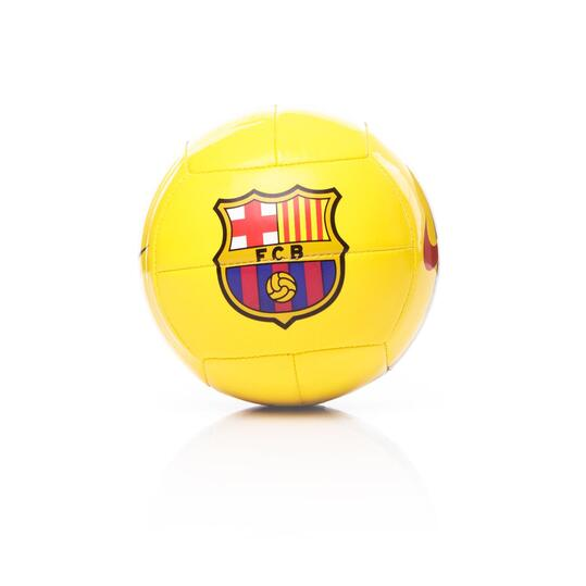 Minibalón Nike F.C. Barcelona