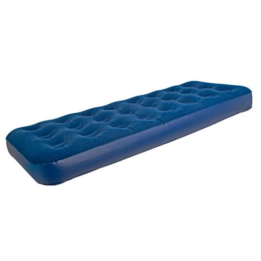Colchón Hinchable BORIKEN en azul