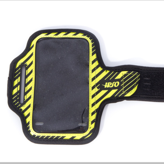 Brazalete IPSO Portamóvil-MP3 XL Running