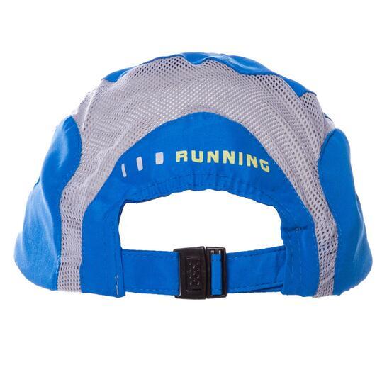 Gorra Running IPSO Azul