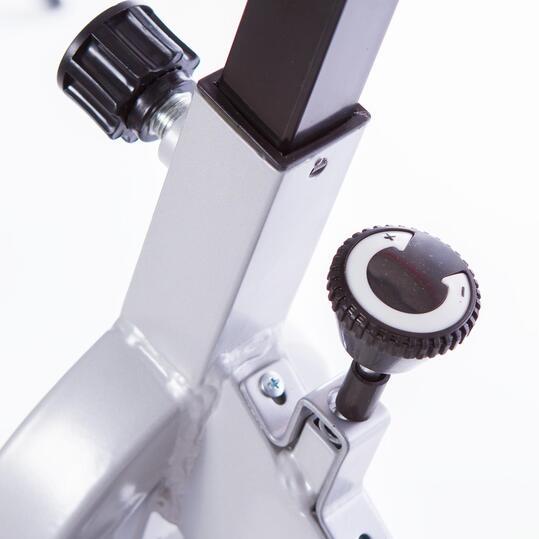 Bicicleta estática ILICO PIAMONTE