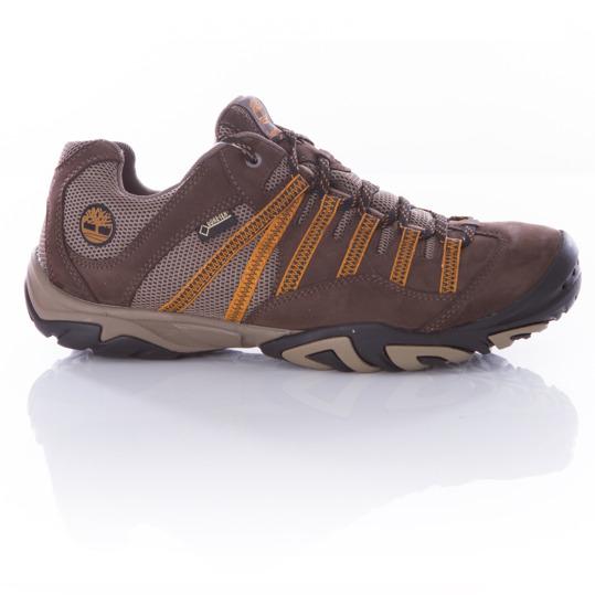Zapatos Montaña TIMBERLAND Intervale Lite Marrón Hombre