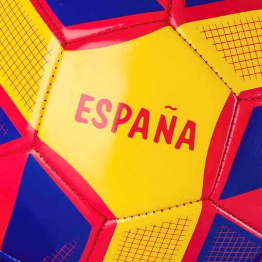 Minibalón Fútbol ESPAÑA DAFOR