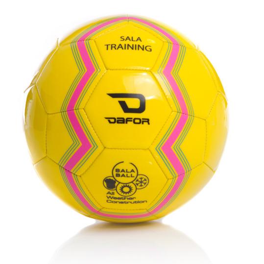 Balón Fútbol Sala TRAINNING DAFOR