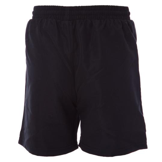 Short Tenis PROTON Negro Niño