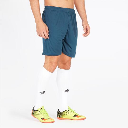 Short fútbol de DAFOR Hombre en marino