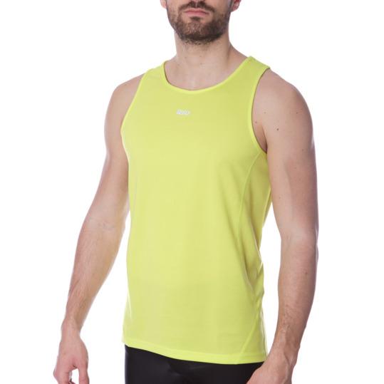 Camiseta Verde tirantes marca Ipso para Hombre