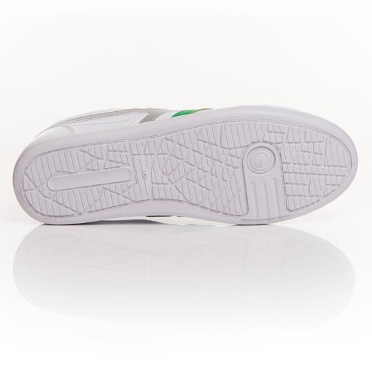 Zapatillas SILVER ENJOY Hombre en color Blanco