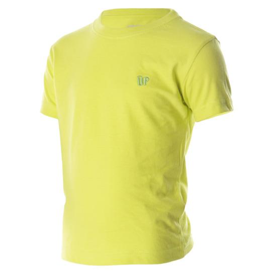 Camiseta lima manga corta UP niño (2-8)