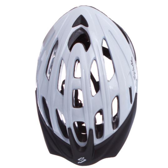 Casco Ciclismo Blanco VENTOR SPIUK