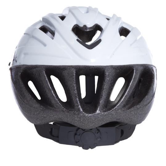 Casco Ciclismo SPIUK Blanco