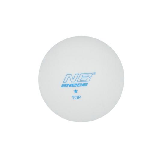 Pelotas Ping Pong * ENEBE 40MM Blanco