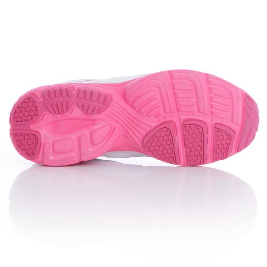 Zapatillas Blanco marca Ilico Mujer