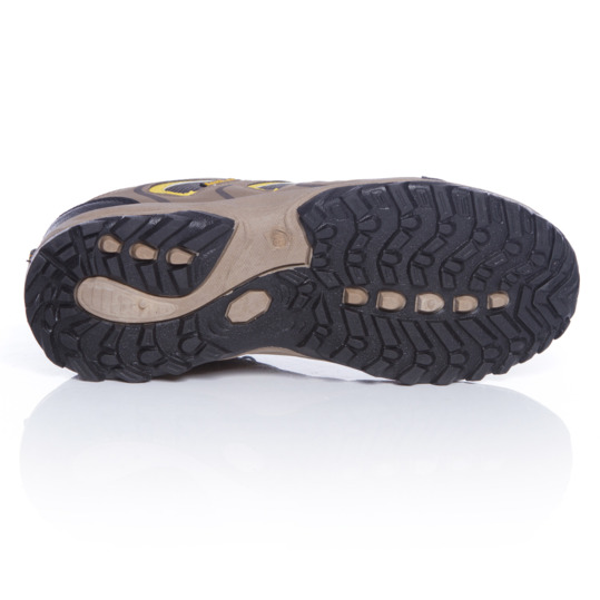 Zapatos Cati montaña marca BORIKEN para Hombre