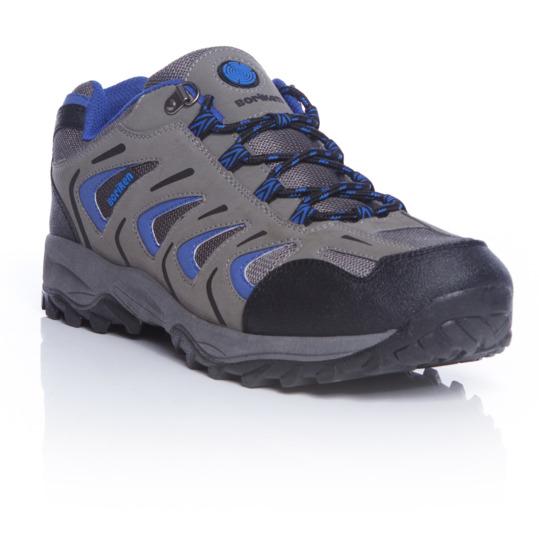 Zapatos montaña Cati marca BORIKEN para Hombre