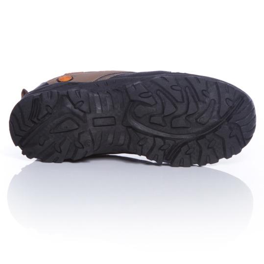 Zapatos Relleu para montaña marca BORIKEN hombre