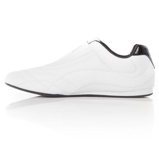 Zapatillas Musculación SHODAN ILICO GIMNASIO Blanco Hombre