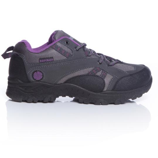 Zapatos RELLEU montaña BORIKEN para Mujer