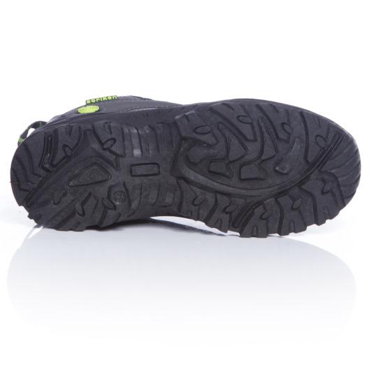 Zapatos montaña BORIKEN Relleu niño (tallas 36-39)