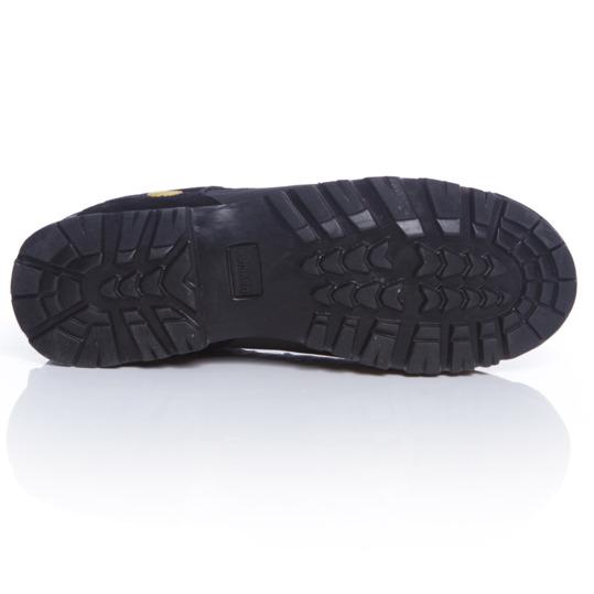 Zapatos Montaña SAGRA BORIKEN Hombre