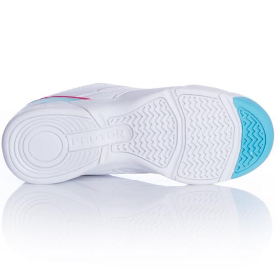 Zapatillas Proton para Mujer en color Blanco