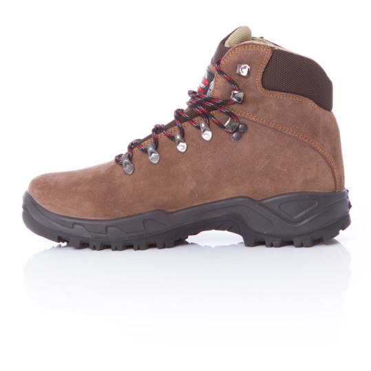 Zapato Montaña CHIRUCA XACOBEO Marrón Hombre