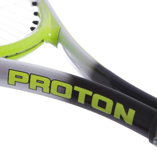 """Raqueta Tenis DRIVE 25"""" PROTON Niño"""