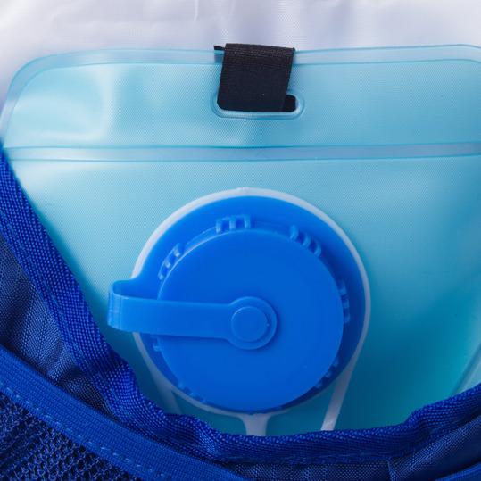 Mochila MACKAY MÍTICAL Azul Blanco