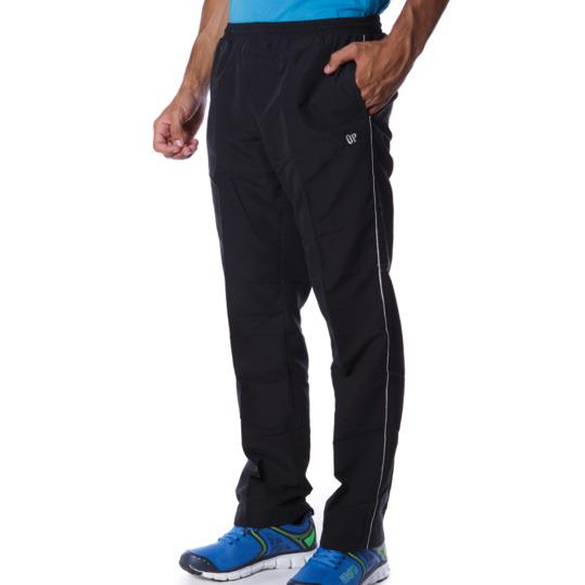 Pantalón largo UP Hombre en color negro