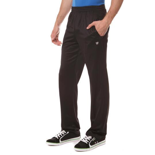 Pantalón largo Basic UP en negro para Hombre