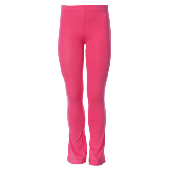 Mallas UP Basic fucsia niña (2-8)