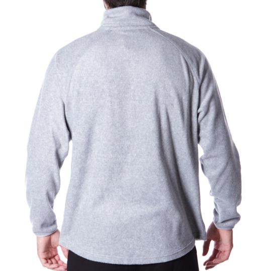 Polar UP Básicos gris hombre