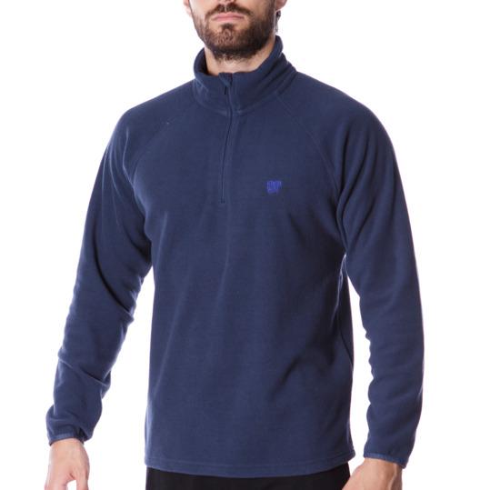 Polar UP Básicos azul marino hombre