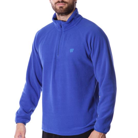 Polar UP Básicos azul hombre