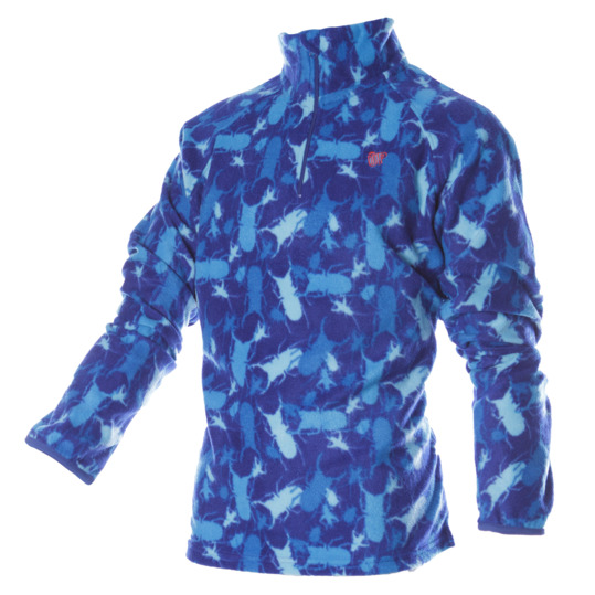 Polar UP Básicos azul niño (10-16)