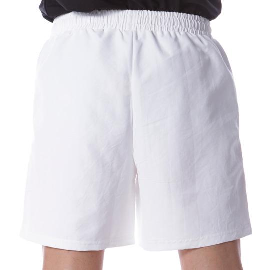 Short para hombre de la PROTON color blanco