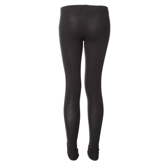 Leggings niña UP Básicos negro (10-16)
