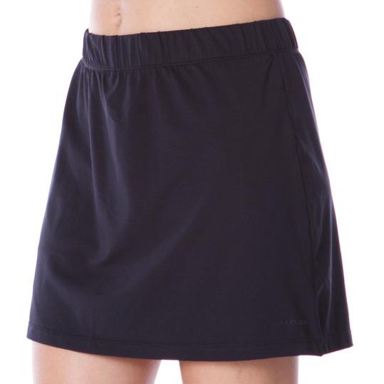 Falda pantalón tenis Proton negro