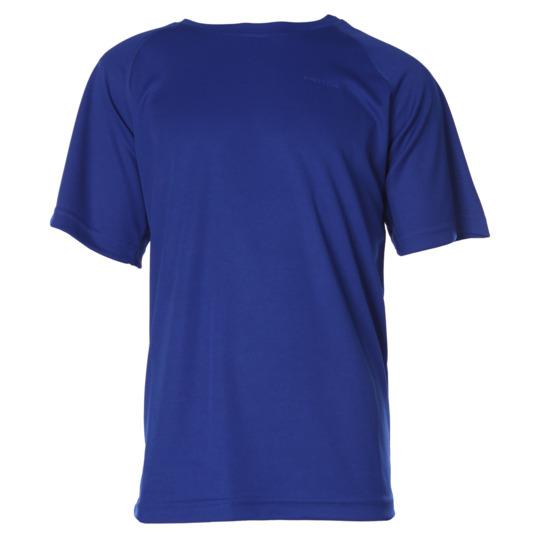 Camiseta Manga Corta PROTON Azul royal Niño (10-16)
