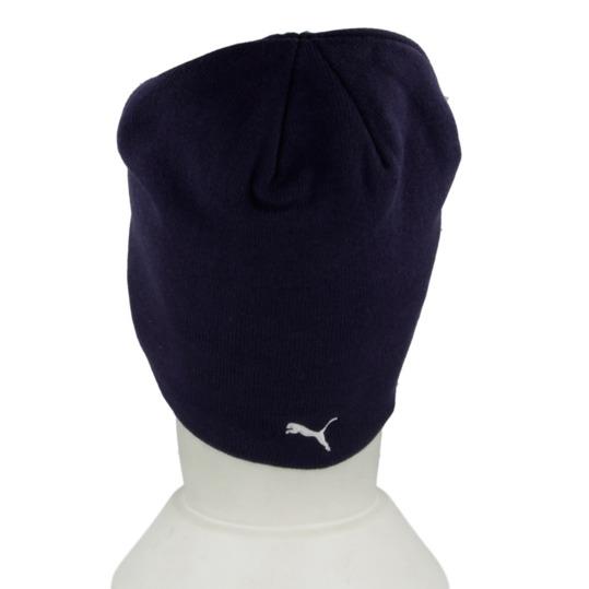 Gorro Moda PUMA LOGO Azul Marino