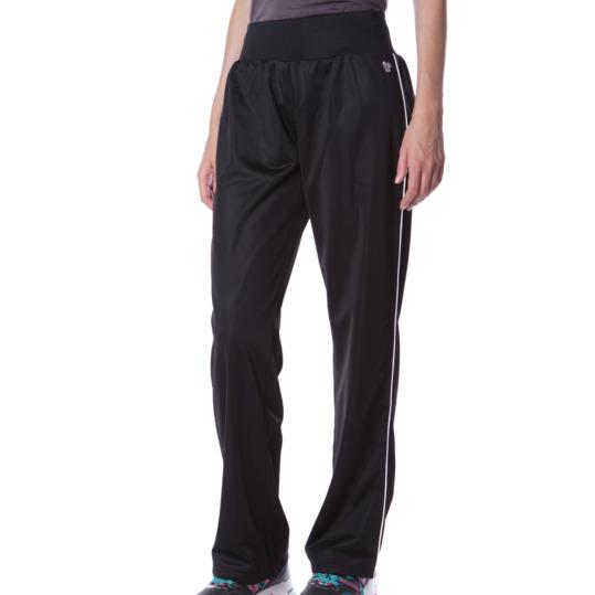 Pantalón chándal mujer UP Básicos negro