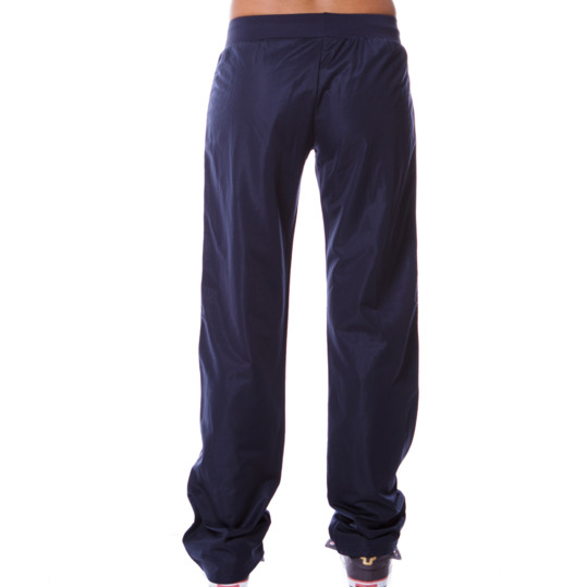 Pantalón chándal mujer UP Básicos azul marino