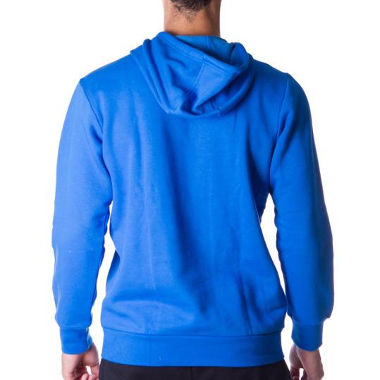 Sudadera Moda ADIDAS Hombre Azul