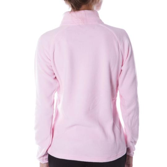 Polar mujer UP Básicos rosa