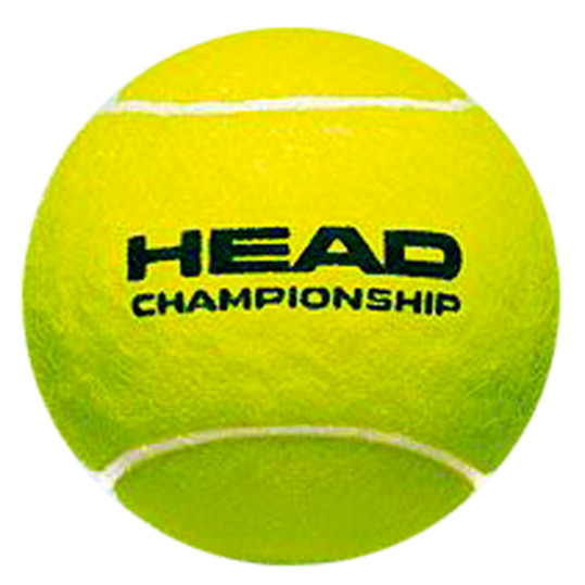 Pelotas Tenis HEAD CHAMPIONSHIP